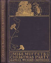 (Little) Miss Muffet's Christmas Party