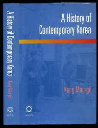 A History of Contemporary Korea