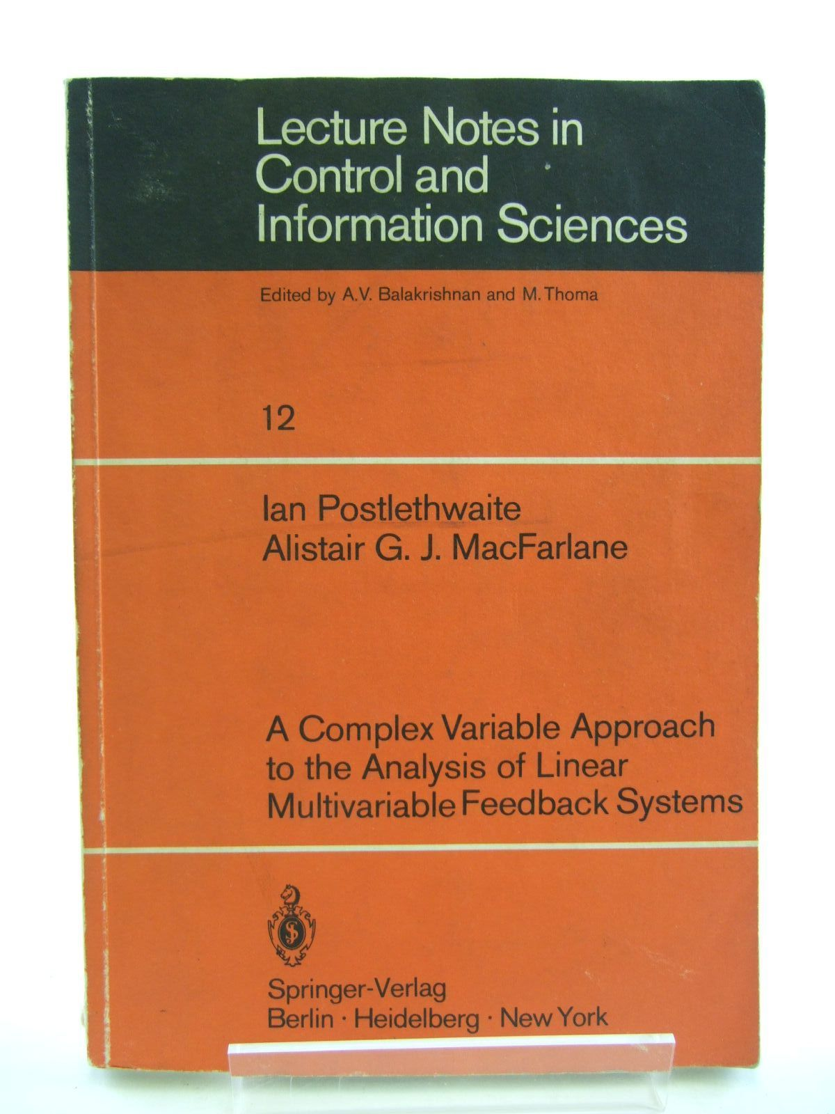control system lecture notes pdf