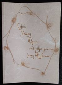 image of Life's Daisy Chain and other poems.