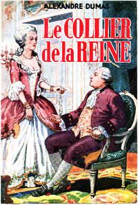 image of Le collier de la reine