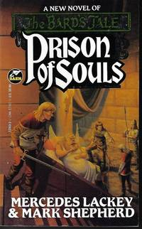 PRISON OF SOULS: Bard's Tale Series