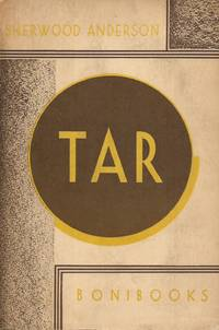 image of Tar, A Midwest Childhood
