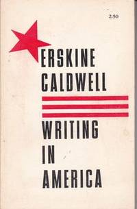 image of Writing in America