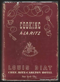 Cooking a la Ritz.