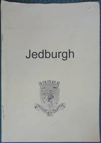 Jedburgh by anon - Paperback - 2006 - from Hanselled Books (SKU: 062395)