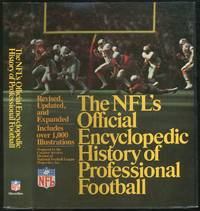 The NFL's Official Encyclopedic History of Professional Football