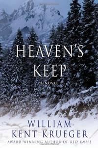 Heaven's Keep (Cork O'Connor Mysteries)