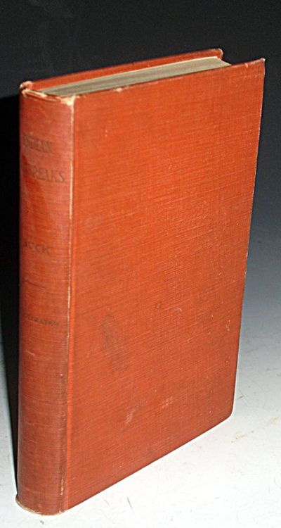 Mankato, Minn: Self-Published, 1904. First Edition. Octavo. 284 pages.Illustrated. Daniel Buck was a...