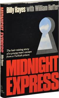 image of Midnight Express (First UK Edition)
