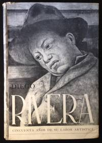 Diego Rivera: 50 Anos de Su Labor Artistica