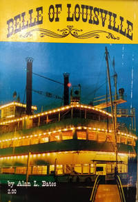 image of Belle of Louisville:  Ohio River Steamboat