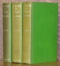 image of THE LETTERS OF MOZART AND HIS FAMILY - 3 VOL. SET (COMPLETE)