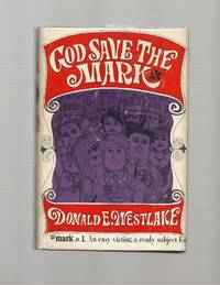 God Save the Mark
