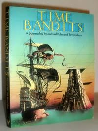 Time Bandits - A Screenplay