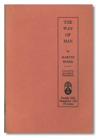 THE WAY OF MAN ACCORDING TO THE TEACHINGS OF HASIDISM