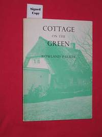 Cottage on the Green (SIGNED COPY)