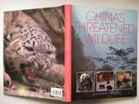 image of China's threatened wildlife