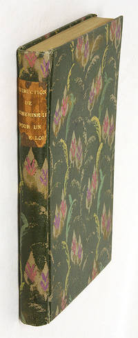 1771. Early Amsterdam Edition of Catherine's Nakaz Catherine II , Empress of Russia. Instruction de ...