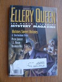 image of Ellery Queen's Mystery Magazine January 1996