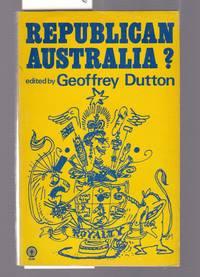 image of Republican Australia ?