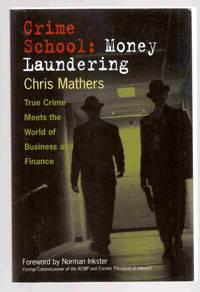 Crime School: Money Laundering