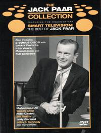 The Jack Paar collection [videorecording]