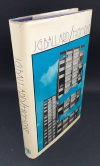 High Rise (Signed By The Author)