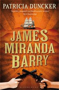 James Miranda Barry: Reissued by  Patricia Duncker - Paperback - from World of Books Ltd (SKU: GOR003593811)