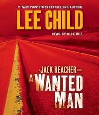 image of A Wanted Man: A Jack Reacher Novel