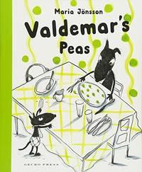 image of Valdemar's Peas