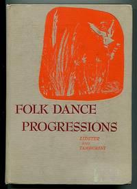 Folk Dance Progressions
