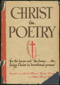 CHRIST IN POETRY An Anthology
