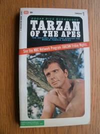 Tarzan of the Apes # 1 ( # U2001 )