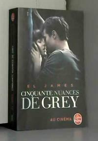 image of Cinquante nuances de Grey (Fifty Shades, Tome 1) - Edition film