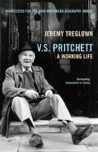 image of V.S. Pritchett: A Working Life