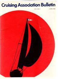 image of Cruising Association Bulletin Volume XXII, 1, June 1983