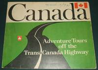 image of Canada Adventure Tours off the Trans-Canada Highway