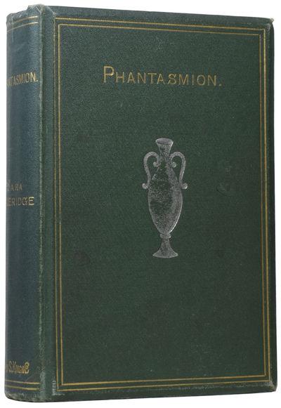 Phantasmion, a Fairy Tale. With an...