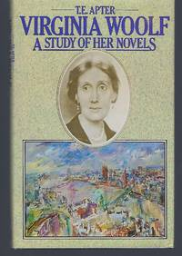image of Virginia Woolf: A Study of Her Novels