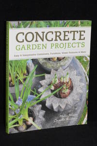 image of Concrete Garden Projects