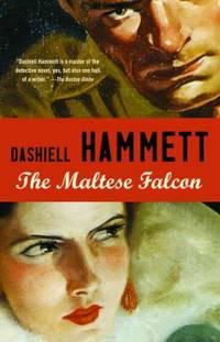 The Maltese Falcon by Dashiell Hammett - 1992
