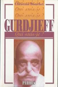 Qui suis-je ? Gurdjieff