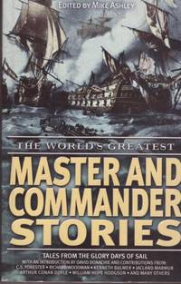 image of The World's Greatest Master and Commander Stories.