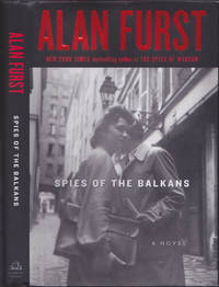 image of Spies of the Balkans