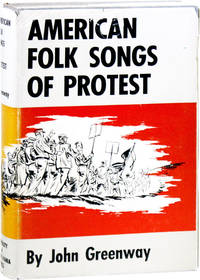 American Folk Songs of Protest
