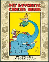 MY FAVORITE CIRCUS BOOK