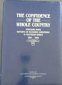The Confidence of the whole country: Standard Bank reports on economic conditions in Southern...