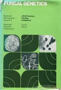Fungal genetics