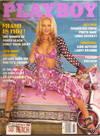 Playboy Magazine September 1993